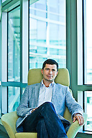 Portraits of Steve Krognes - CFO Genentech -  2011