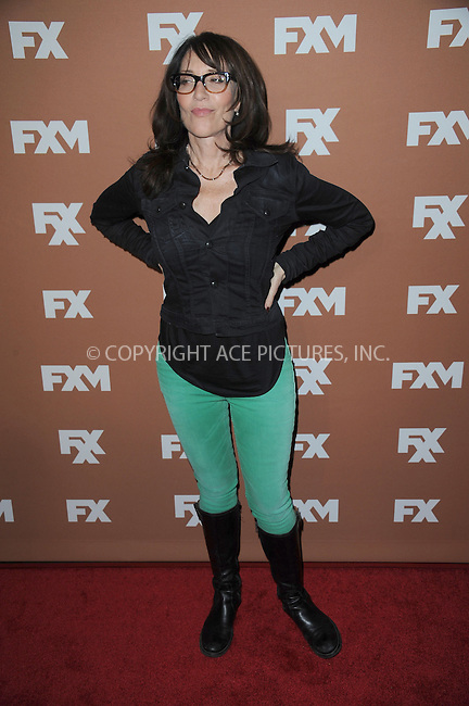 WWW.ACEPIXS.COM . . . . . .March 28, 2013...New York City....Katey Sagal attends the 2013 FX Upfront Bowling Event at Luxe at Lucky Strike Lanes on March 28, 2013 in New York City ....Please byline: KRISTIN CALLAHAN - ACEPIXS.COM.. . . . . . ..Ace Pictures, Inc: ..tel: (212) 243 8787 or (646) 769 0430..e-mail: info@acepixs.com..web: http://www.acepixs.com .