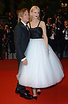 22.05.2017; Cannes, France: NICOLE KIDMAN AND KEITH URBAN<br /> attends the premiere of &ldquo;Killing Of A Sacred Deer&rdquo; at the 70th Cannes Film Festival, Cannes<br /> Mandatory Credit Photo: &copy;NEWSPIX INTERNATIONAL<br /> <br /> IMMEDIATE CONFIRMATION OF USAGE REQUIRED:<br /> Newspix International, 31 Chinnery Hill, Bishop's Stortford, ENGLAND CM23 3PS<br /> Tel:+441279 324672  ; Fax: +441279656877<br /> Mobile:  07775681153<br /> e-mail: info@newspixinternational.co.uk<br /> Usage Implies Acceptance of Our Terms &amp; Conditions<br /> Please refer to usage terms. All Fees Payable To Newspix International