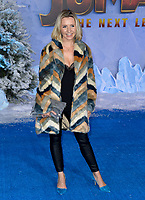"""LOS ANGELES, USA. December 10, 2019: Beverley Mitchell at the world premiere of """"Jumanji: The Next Level"""" at the TCL Chinese Theatre.<br /> Picture: Paul Smith/Featureflash"""
