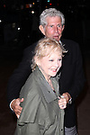 Penny Fuller & Tony Roberts attending the Memorial To Honor Marvin Hamlisch at the Peter Jay Sharp Theater in New York City on 9/18/2012.