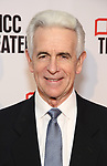 "James Naughton attends MCC Theater presents ""Miscast 2019"" at The Hammerstein Ballroom on April 1, 2019 in New York City."
