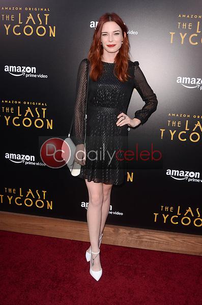 "Chloe Dykstra<br /> at ""The Last Tycoon"" Red Carpet Premiere Screening, Harmony Gold Theater, Los Angeles, CA 07-27-17<br /> David Edwards/DailyCeleb.com 818-249-4998"