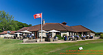 HSBC  The Manor House Golf Club  30th June 2015