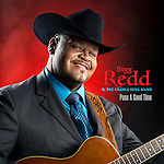 Bigg Redd - Musician. Promotional Images shot in studio by JDrago Photography