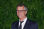 Todd Haynes arrives at the MoMa Film Benefit Tribute to Julianna Moore presented by Chanel, at the Musuem of Modern Art in New York City, on November 13, 2017.