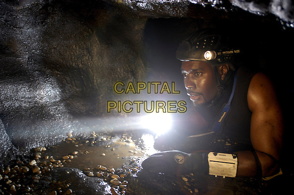 MORRIS CHESTNUT .in The Cave.Filmstill - Editorial Use Only.CAP/AWFF.supplied by Capital Pictures.