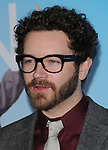 Danny Masterson arriving at the premiere of Yes Man held at Mann Village Theater in Westwood, Ca. December 17, 2008