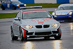 Safety Car - GT Cup Championship Donington Park 2012