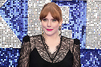 "LONDON, UK. May 20, 2019: Bryce Dallas Howard arriving for the ""Rocketman"" UK premiere in Leicester Square, London.<br /> Picture: Steve Vas/Featureflash"