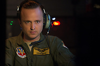 Eye in the Sky (2015) <br /> Aaron Paul<br /> *Filmstill - Editorial Use Only*<br /> CAP/KFS<br /> Image supplied by Capital Pictures