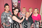 Harmony Beauty : Pictured at the launch of Fuschia Mineral Makeup at Harmony Beauty Room, Listowel on Thursday evening last were Stacey Heffernan, Juliet Morrow, Fuschia Mineral Makeup, Marie McDermott, Nora Heffernan, Anne Marie Butler &  Sharon Heffernan, proprietor Harmony Beauty, Listowel.