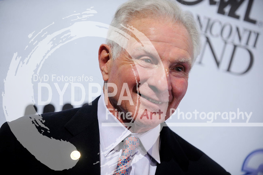 Nick Buoniconti attends the 30th Annual Great Sports Legends Dinner to benefit The Buoniconti Fund to Cure Paralysis at The Waldorf Astoria on October 6, 2015 in New York City.