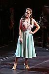 "Laura Osnes during the Manhattan Concert Productions 25th Anniversary concert performance of ""Crazy for You"" at David Geffen Hall, Lincoln Center on February 19, 2017 in New York City."