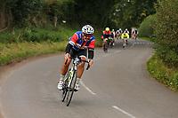 2017-09-24 VeloBirmingham 246 SGo course