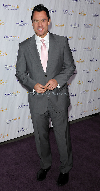 Mark Steines arriving to the Hallmark Chanel and Hallmark Movie Chanel Winter TCA Gala, held at The Huntington Beach Library and Gardens in Santa Monica Mario, CA. January 4, 2013
