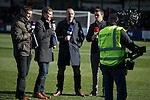 BT Sport pundits Stephen Craigan, Darrell Currie, Kris Boyd and Andy Little