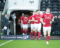170218 Ospreys  v  Munster