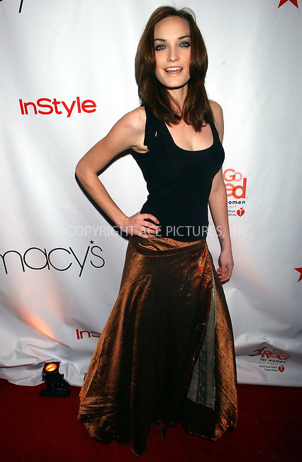 """WWW.ACEPIXS.COM . . . . . ....February 1, 2007. New York City.....Alexis Broker attends the Macy's Presents """"Kiss and Tell"""" hosted by Nicky Hilton at the Loft.....Please byline: KRISTIN CALLAHAN - ACEPIXS.COM.. . . . . . ..Ace Pictures, Inc:  ..(212) 243-8787 or (646) 679 0430..e-mail: picturedesk@acepixs.com..web: http://www.acepixs.com"""