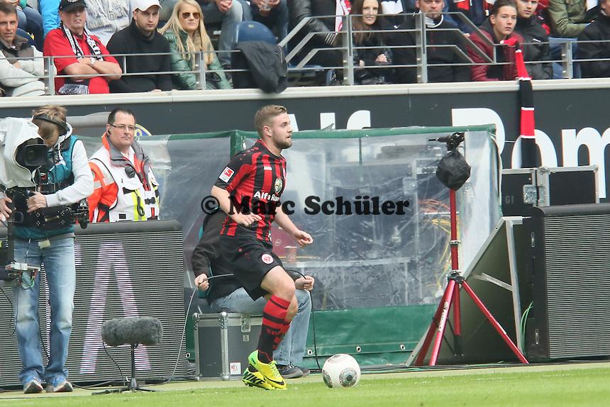 Marc Stendera (Eintracht) - Eintracht Frankfurt vs. Bayer Leverkusen, Commerzbank Arena
