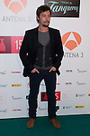 11.04.2012. Presentation of 15 Spanish Film Festival of Malaga in the Real Fabrica de Tapices of Madrid. It was attended by the Official Selection films, Zonazine, Short, Jury, presenters, winners and guests. In the image Jan Cornet (Alterphotos/Marta Gonzalez)