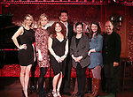 54 Below - Press Preview 2/23/2015