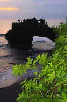 Bali-Indonesia-Tanah-Lot-temple-by-the-sea
