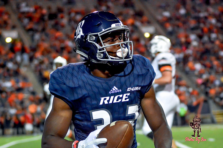 Rice Owls vs UTEP Miners, Sun Bowl Stadium, September 9th, 2017