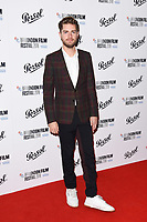 Lukas Dhont<br /> arriving for the London Film Festival Awards, Vue Leicester Square, London<br /> <br /> ©Ash Knotek  D3452  20/10/2018