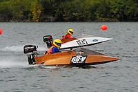 68-V and 12-V  (Outboard Runabout)