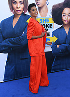 "08 April 2019 - Westwood, California - Kelly McCreary. ""Little"" Los Angeles Premiere held at Regency Village Theater. Photo Credit: Birdie Thompson/AdMedia"