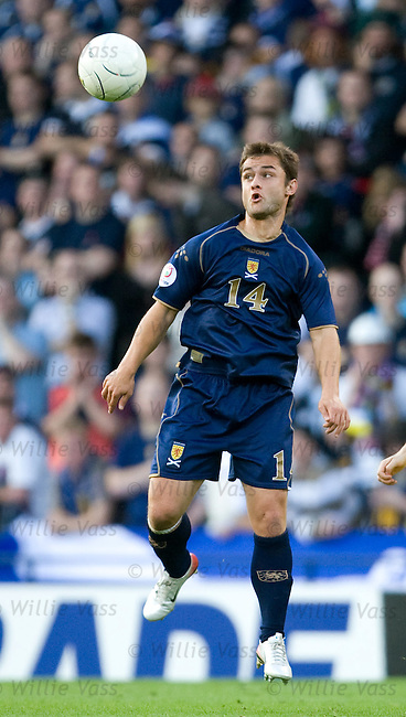 Shaun Maloney, Scotland