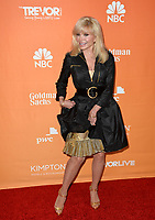 Loni Anderson at the 2017 TrevorLIVE LA Gala at the beverly Hilton Hotel, Beverly Hills, USA 03 Dec. 2017<br /> Picture: Paul Smith/Featureflash/SilverHub 0208 004 5359 sales@silverhubmedia.com