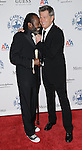 Ben Vereen and David Foster arriving at the 30th Anniversay Carousel Of Hope Ball benefiting the Barbara Davis Center for childhood diabetes, held at the Beverly Hilton Hotel Beverly Hills, Ca. October 25, 2008. Fitzroy Barrett