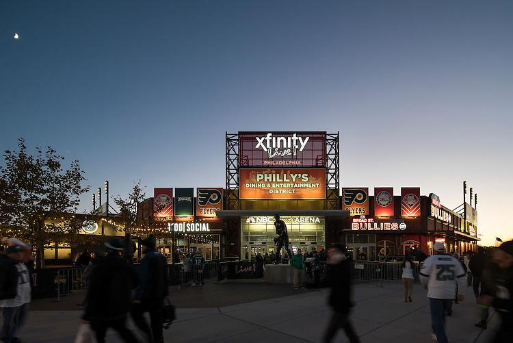 XFinity Live! | FRCH