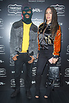 Guests attends the Thursday Boot Company Presentation at Vandal on September 13, 2017 in New York City.
