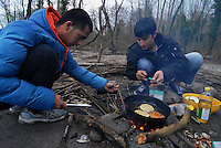 Gorizia / Italia - feb.2016<br />