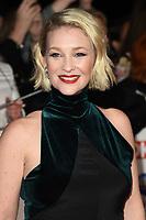 Joanna Page<br /> arriving for the National TV Awards 2020 at the O2 Arena, London.<br /> <br /> ©Ash Knotek  D3550 28/01/2020