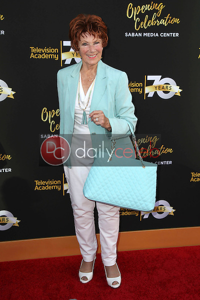 Marion Ross<br /> at the Television Academy's 70th Anniversary Celebration Gala, Television Academy, North Hollywood, CA 06-02-16<br /> David Edwards/Dailyceleb.com 818-249-4998