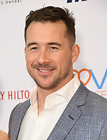 10 May 2019 - Beverly Hills, California - Barry Sloane. 26th Annual Race to Erase MS Gala held at the Beverly Hilton Hotel. Photo Credit: Birdie Thompson/AdMedia
