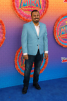 "LOS ANGELES - MAR 7:  Rizwan Manji at the Premiere Of Disney Junior's ""Mira, Royal Detective"" at the Disney Studios on March 7, 2020 in Burbank, CA"