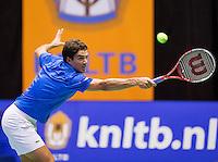 14-12-12, Rotterdam, Tennis Masters 2012,    Jesse Huta Galung