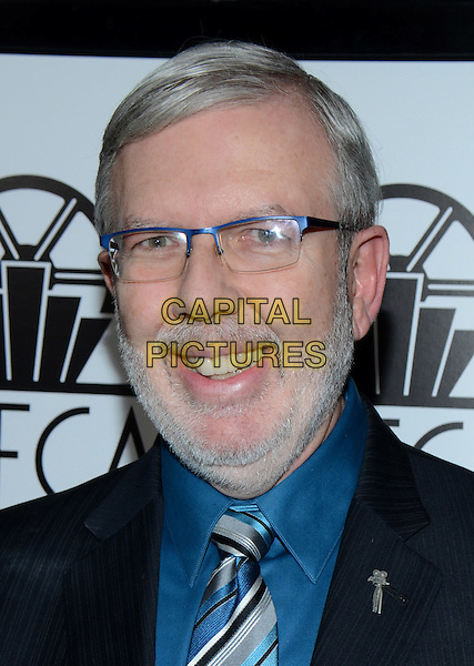10 January 2015 - Century City, California - Leonard Maltin. The 40th Annual Los Angeles Film Critics Association Awards held at InterContinental Los Angeles. <br /> CAP/ADM/TW<br /> &copy;Tonya Wise/AdMedia/Capital Pictures