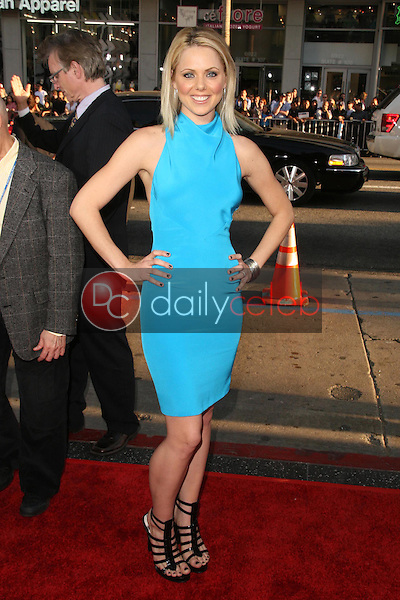 Collette Wolfe<br />