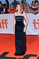 "07 September 2019 - Toronto, Ontario Canada - Julia Stiles. 2019 Toronto International Film Festival - ""Hustlers"" Premiere held at Roy Thomson Hall. <br /> CAP/ADM/BPC<br /> ©BPC/ADM/Capital Pictures"