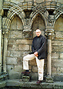 Richard Holloway ex Bishop of Edinburgh  pic Geraint Lewis