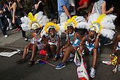 Notting Hill Carnival 2009 (Photo: Bettina Strenske)