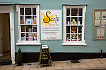 Sante health shop, Colchester, Essex