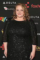 05 January 2018 - Hollywood, California - Danielle Macdonald. 7th AACTA International Awards held at Avalon Hollywood.  <br /> CAP/ADM/FS<br /> &copy;FS/ADM/Capital Pictures