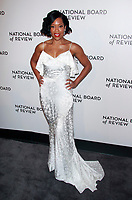 NEW YORK, NY - JANUARY 08: Regina King at The National Board of Review Annual Awards Gala at Cipriani in New York City on January 8, 2019. <br /> CAP/MPI99<br /> ©MPI99/Capital Pictures
